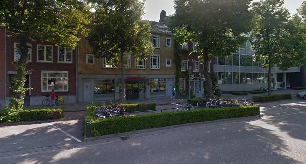 Grootschalige horecaruimte Venlo