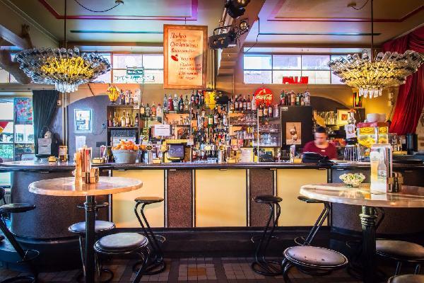 Grand-café Staccato te Tegelen foto 4