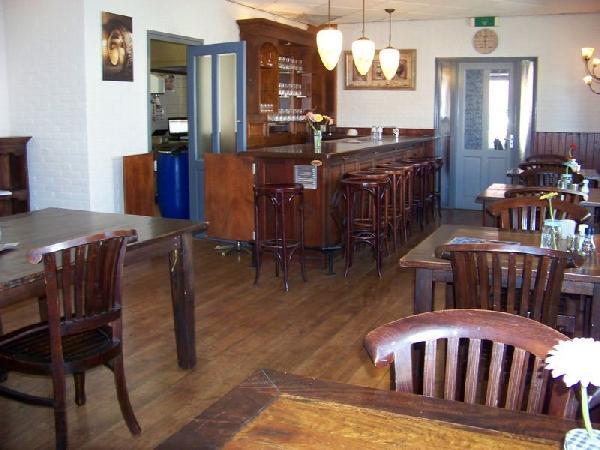Cafetaria te Heelsum  foto 5