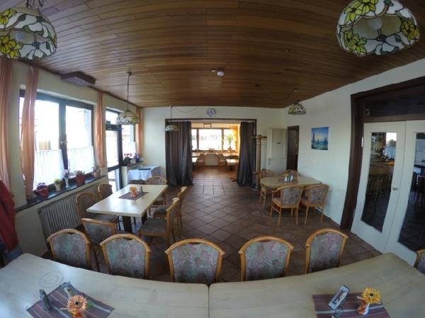 Restaurant/Bistro op goede locatie in de Eifel foto 2