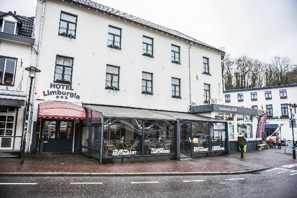 Hotel in Valkenburg met 17 kamers en Brasserie foto 1