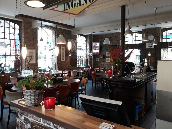 Brasserie het Pakhuis in Roermond foto 2