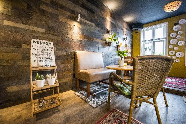 Cafe op horecaplein van Roermond foto 7