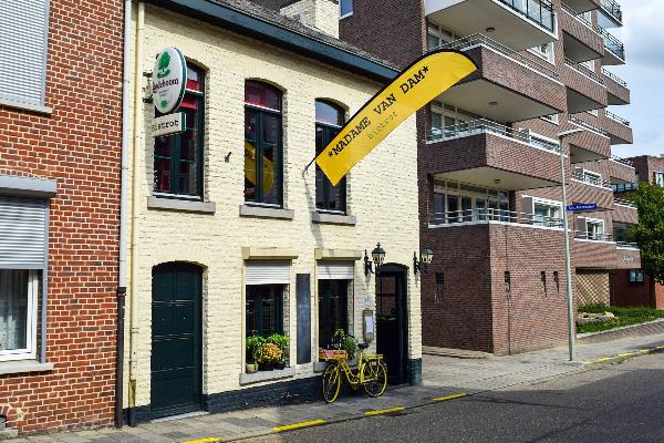 Authentiek horecapand aan de rand v.h. centrum