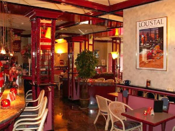 Hotel met restaurant en Grand café centrum Valkenburg foto 11