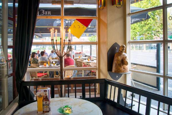 Grand-café Staccato te Tegelen foto 6