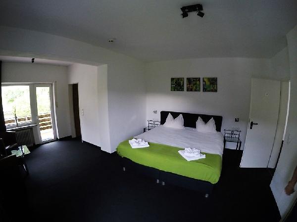 Goedlopend, gerenoveerd hotel met 36 bedden en eigenaarswoning in hartje Sauerland foto 4