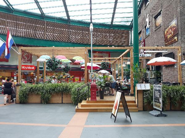 Brasserie het Pakhuis in Roermond foto 6