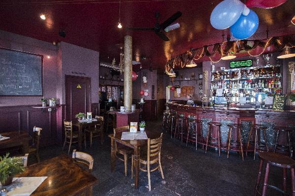 De Triviant te Echt café – restaurant - feestzaal foto 3