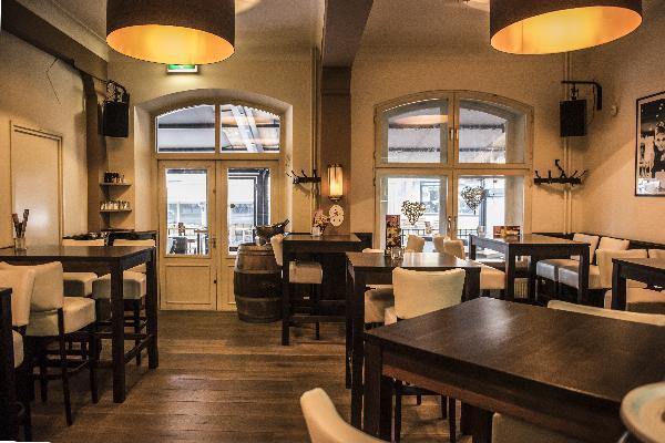 Hotel in Valkenburg met 17 kamers en Brasserie foto 14