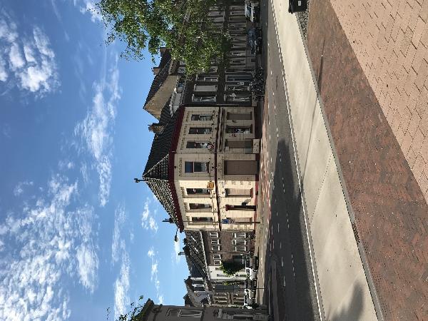 Uitdagend pand aan de rand van het centrum van Roermond foto 7