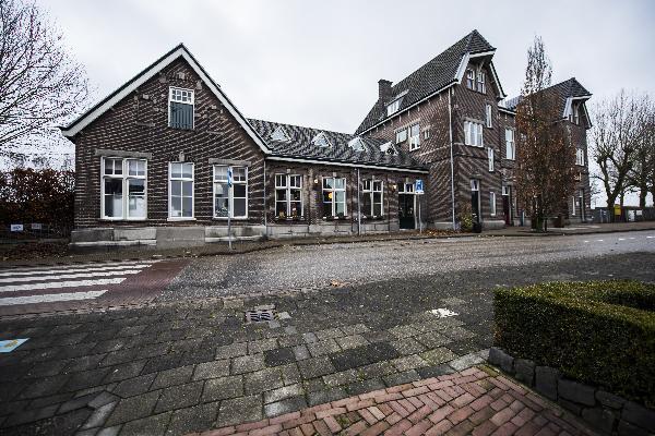 stationschef gezocht voor Brasserie ZLSM in Simpelveld foto 1