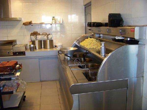 Cafetaria te Heelsum  foto 3
